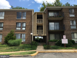 Photo of 3226 Spartan ROAD, Unit 2-B-32 (#54), Olney, MD 20832 (MLS # MDMC675216)