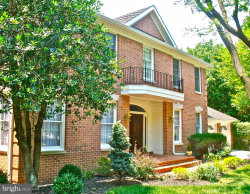 Photo of 7616 Laurel Leaf DRIVE, Potomac, MD 20854 (MLS # MDMC675890)