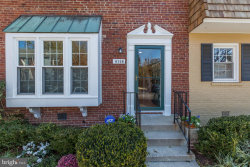Photo of 6705 Kenwood Forest LANE, Chevy Chase, MD 20815 (MLS # MDMC682474)