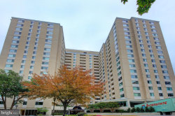 Photo of 4601 N Park AVENUE, Unit 1111-L, Chevy Chase, MD 20815 (MLS # MDMC687112)