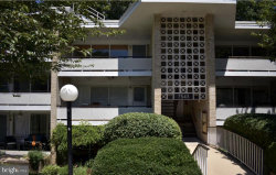 Photo of 7543 Spring Lake DRIVE, Unit D-1, Bethesda, MD 20817 (MLS # MDMC693544)