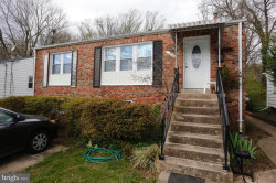 Photo of 717 Anderson AVENUE, Rockville, MD 20850 (MLS # MDMC702420)