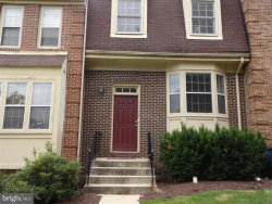 Photo of 10958 Rampart WAY, Silver Spring, MD 20902 (MLS # MDMC709014)