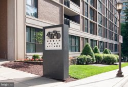 Photo of 4620 N Park AVENUE E, Unit 803E, Chevy Chase, MD 20815 (MLS # MDMC713262)