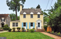 Photo of 6714 Georgia STREET, Chevy Chase, MD 20815 (MLS # MDMC714166)