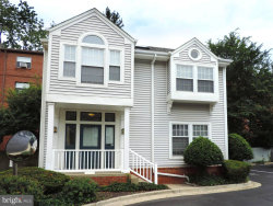 Photo of 4733 Bradley BOULEVARD, Unit 14, Chevy Chase, MD 20815 (MLS # MDMC714258)