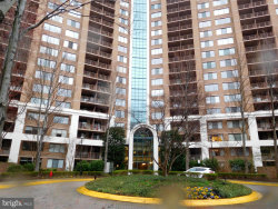 Photo of 10101 Grosvenor PLACE, Unit 1613, Rockville, MD 20852 (MLS # MDMC715336)