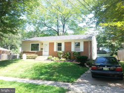 Photo of 13109 Estelle ROAD, Silver Spring, MD 20906 (MLS # MDMC715862)