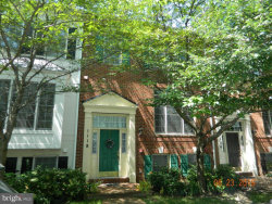 Photo of 1118 Reserve Champion DRIVE, Rockville, MD 20850 (MLS # MDMC715976)