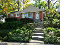 Photo of 5111 Allan TERRACE, Bethesda, MD 20816 (MLS # MDMC719578)