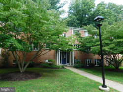 Photo of 10500 Montrose AVENUE, Unit 204, Bethesda, MD 20814 (MLS # MDMC720114)