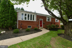Photo of 2808 Terrace DRIVE, Chevy Chase, MD 20815 (MLS # MDMC725630)