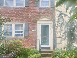 Photo of 4868 Chevy Chase DRIVE, Unit 139, Chevy Chase, MD 20815 (MLS # MDMC729810)