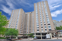 Photo of 4601 N Park AVENUE, Unit 1610-K, Chevy Chase, MD 20815 (MLS # MDMC729986)
