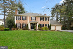 Photo of 7544 Pepperell DRIVE, Bethesda, MD 20817 (MLS # MDMC731646)