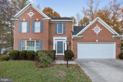 Photo of 7627 Quicksilver COURT, Bowie, MD 20720 (MLS # MDPG319878)
