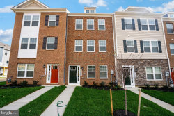 Photo of 9712 Ruby Lockhart BOULEVARD, Bowie, MD 20721 (MLS # MDPG585790)