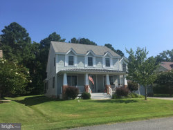 Photo of 24969 Back Creek DRIVE, Saint Michaels, MD 21663 (MLS # MDTA137182)