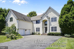 Photo of 9 Shinnecock Hills COURT, Skillman, NJ 08558 (MLS # NJSO111940)