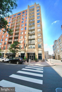 Photo of 1020 N Highland STREET, Unit 810, Arlington, VA 22201 (MLS # VAAR159126)
