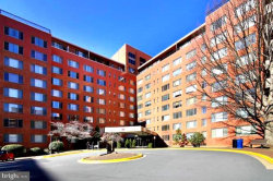 Photo of 1121 Arlington BOULEVARD, Unit 846, Arlington, VA 22209 (MLS # VAAR159612)