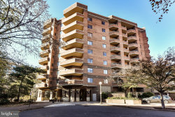 Photo of 1050 N Stuart STREET, Unit 715, Arlington, VA 22201 (MLS # VAAR173438)