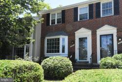 Photo of 3800 Keller AVENUE, Alexandria, VA 22302 (MLS # VAAX236816)
