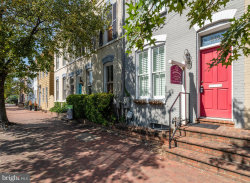 Photo of 1109 Duke STREET, Alexandria, VA 22314 (MLS # VAAX239996)