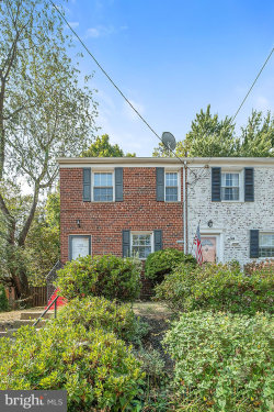 Photo of 202 Burgess AVENUE, Alexandria, VA 22305 (MLS # VAAX240000)