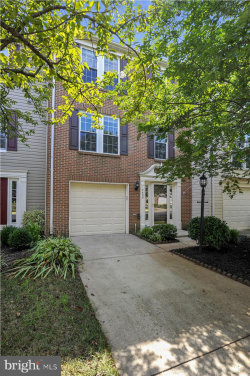 Photo of 7458 Gadsby SQUARE, Alexandria, VA 22315 (MLS # VAFX1085478)