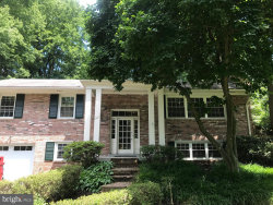 Photo of 1927 Virginia AVENUE, Mclean, VA 22101 (MLS # VAFX1140964)