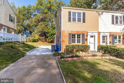 Photo of 5812 Fifer DRIVE, Alexandria, VA 22303 (MLS # VAFX1156112)