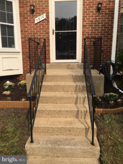 Photo of 7810 Bellwether COURT, Lorton, VA 22079 (MLS # VAFX1171948)