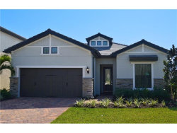Photo of 16165 Borelle CIR, NAPLES, FL 34110 (MLS # 216061057)