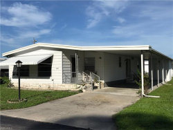 Photo of 2781 Indianwood DR, NORTH FORT MYERS, FL 33917 (MLS # 217043360)