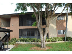 Photo of 6494 Royal Woods DR, Unit 4, FORT MYERS, FL 33908 (MLS # 217053828)