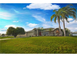 Photo of 1625 SW 43rd ST, CAPE CORAL, FL 33914 (MLS # 217055828)