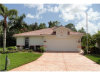 Photo of 3880 Ponytail Palm CT, NORTH FORT MYERS, FL 33917 (MLS # 217056205)