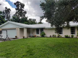 Photo of 62 W North Shore AVE, NORTH FORT MYERS, FL 33903 (MLS # 217057004)