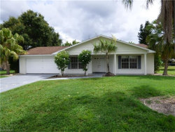 Photo of 138 Brookside ST, LEHIGH ACRES, FL 33936 (MLS # 217057097)