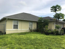 Photo of 3206 33rd SW ST, LEHIGH ACRES, FL 33976 (MLS # 217057118)