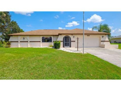 Photo of 17210 Castleview DR, NORTH FORT MYERS, FL 33917 (MLS # 217057176)