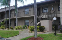 Photo of 5735 Foxlake DR, Unit 6, NORTH FORT MYERS, FL 33917 (MLS # 217057231)