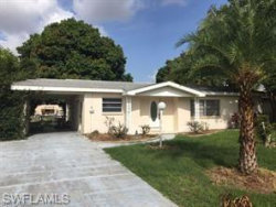 Photo of 5613 Delido CT, CAPE CORAL, FL 33904 (MLS # 217057378)