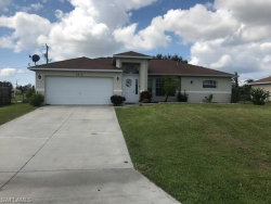 Photo of 2812 NE 5th AVE, CAPE CORAL, FL 33909 (MLS # 217058021)