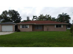Photo of 144 Coral DR, FORT MYERS, FL 33905 (MLS # 217058117)