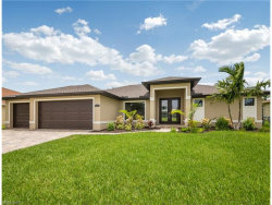 Photo of 4341 AGUALINDA BLVD, CAPE CORAL, FL 33914 (MLS # 217058133)