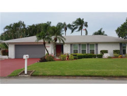 Photo of 1527 Tredegar DR, FORT MYERS, FL 33919 (MLS # 217058148)