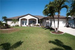 Photo of 4222 SW 25th CT, CAPE CORAL, FL 33914 (MLS # 217058151)