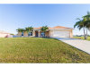 Photo of 2848 NW 2nd TER, CAPE CORAL, FL 33993 (MLS # 217066529)